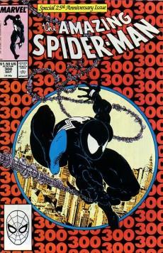 Extrait de Spider-Man Classic -3- La naissance de Venom (2/2)