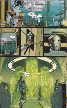 Extrait de Marvel Saga (1re série - 2009) -15- The Iron Age 1/2