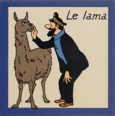 Extrait de Tintin (Images en action) -7- Je découvre les animaux