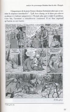Extrait de Thorgal -HS- Trois femmes pour un héros
