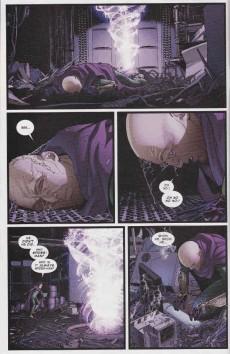 Extrait de Spider-Men (2012) -2- Issue 2