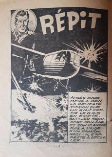 Extrait de Battler Britton -77- Répit