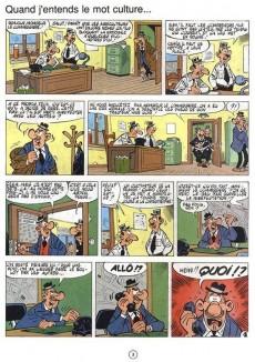Extrait de L'agent 212 -10a1998- Agent trouble