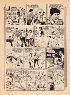 Extrait de La vengeance de Dick Walter - La vengeance de dick walter