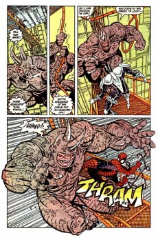 Extrait de The amazing Spider-Man Vol.1 (Marvel comics - 1963) -344- Hearts and powers