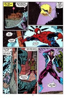 Extrait de The amazing Spider-Man Vol.1 (Marvel comics - 1963) -345- Gun from the heart!