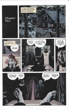 Extrait de Fatale (Brubaker/Phillips, 2012) -7- Fatale #7