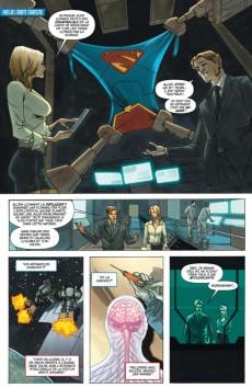Extrait de DC Saga -4- Numéro 4