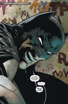 Extrait de Batman Saga -4- Numéro 4