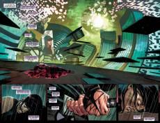 Extrait de Uncanny X-Force (2010) -29- Final execution part 5