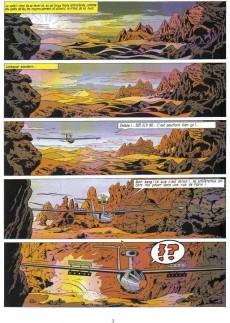 Extrait de Lefranc -7d2007- L'oasis