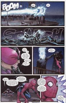 Extrait de Spider-Men (2012) -3- Issue 3