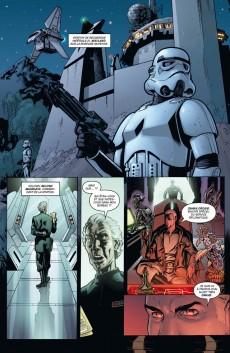Extrait de Star Wars - Agent de l'Empire -1- Projet Éclipse