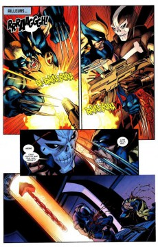 Extrait de Fear Itself : the Fearless (Panini) -4- The Fearless (4/6)