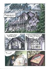 Extrait de W.I.T.C.H. - Saison 1 (Glénat) -10- Un pont entre deux mondes
