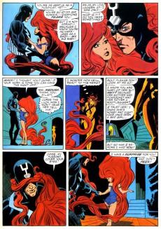 Extrait de Marvel Graphic Novel (Marvel comics - 1982) -39- The Inhumans