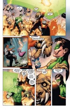Extrait de Green Lantern Saga -HS01- Les épisodes inédits de la saga