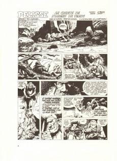 Extrait de La quête de l'oiseau du temps -2a1985- Le temple de l'oubli