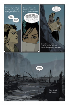 Extrait de Saga (Image comics - 2012) -6- Chapter six