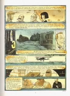 Extrait de Falkenberg -2- Oskar