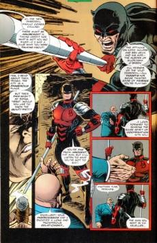 Extrait de Daredevil (1964) -342- Malignancy