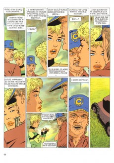 Extrait de Jessica Blandy -INT5- Volume 5