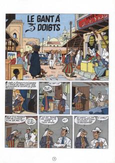 Extrait de Gil Jourdan -9a77- Le gant à trois doigts