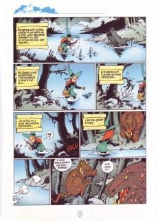 Extrait de Mélusine -3a1999- Inferno