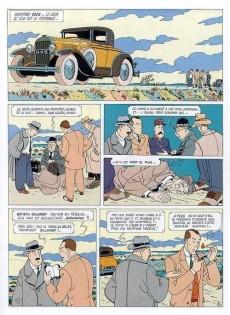 Extrait de Dick Hérisson -1b- L'ombre du toréro