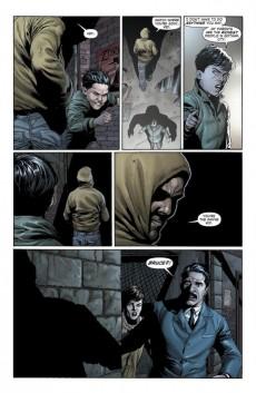 Extrait de Batman: Earth One (2012) -PUB- Special preview edition