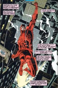 Extrait de Daredevil (1964) -345- Inferno, Part one