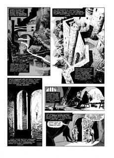 Extrait de Savage sword of Conan (The) (intégrale Dark Horse)) -INT05- Volume Five