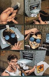 Extrait de Doktor Sleepless -2- Ingénieur de l'Apocalypse