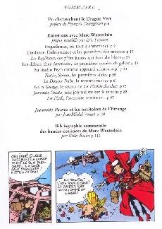 Extrait de (AUT) Wasterlain - Une monographie