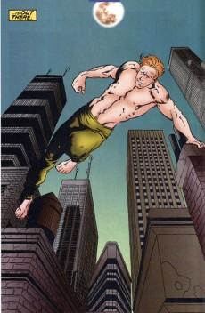 Extrait de Daredevil Vol. 1 (Marvel - 1964) -349- Paradiso, Part one