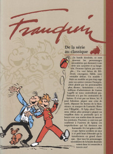 Extrait de Spirou et Fantasio -6- (Int. Dupuis 2) -3a09- Voyages autour du monde