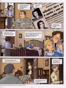 Extrait de Les grandes affaires criminelles et mystérieuses -9- L'affaire Violette Nozière
