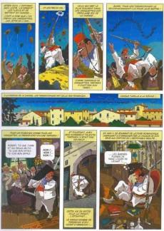 Extrait de Les indispensables de la Littérature en BD -12- Tartarin de Tarascon