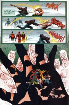 Extrait de Daredevil Vol. 1 (Marvel - 1964) -350- Paradiso