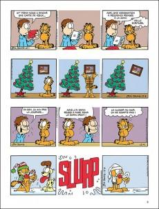 Extrait de Garfield -55- Croquette à la grimace