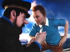 Extrait de Tintin - Divers -C4c- Ciné album