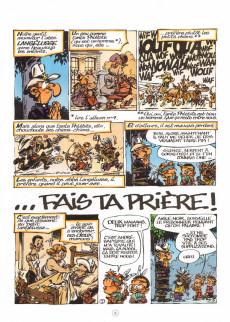 Extrait de Le petit Spirou -16- T'es gonflé !