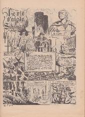 Extrait de Samedi Jeunesse -70- La plume rouge