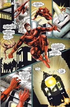 Extrait de Daredevil (1964) -352- Smoky mirrors