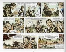 Extrait de Capitaine Cormorant -1a- Capitaine Cormorant et autres histoires