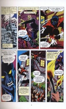 Extrait de X-Men (L'intégrale) -1INT- X-Men : L'intégrale 1975-1976