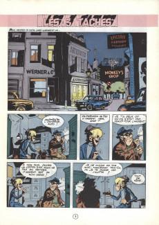 Extrait de Gil Jourdan -8a1978- Les 3 taches