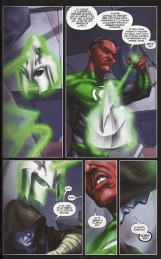 Extrait de Green Lantern Saga -6- Numéro 6