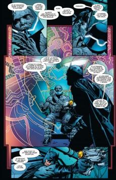 Extrait de Batman (Grant Morrison présente) -3- Nouveaux masques