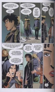 Extrait de Y le dernier homme (Urban Comics) -1- Volume I